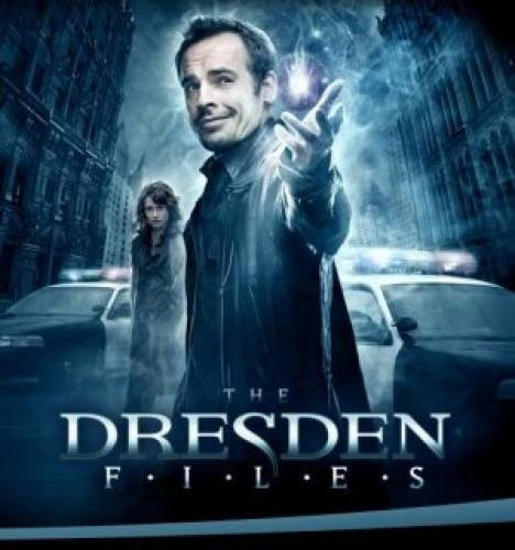The Dresden Files next episode air date poster