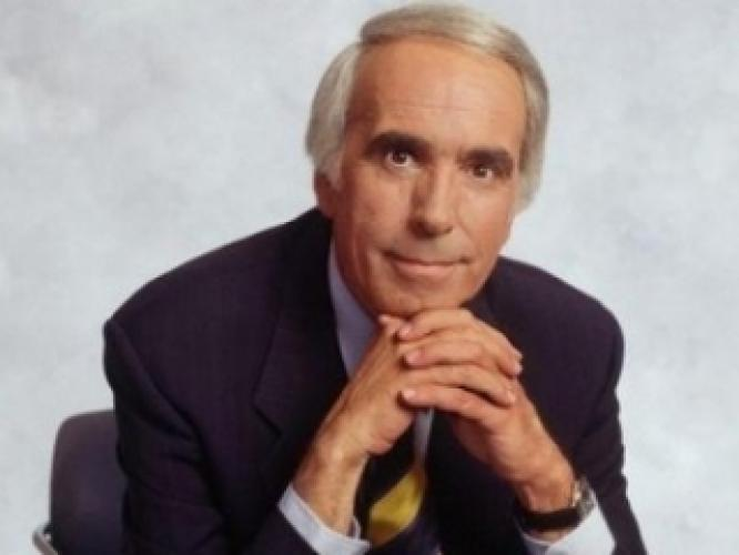 Tom Snyder next episode air date poster