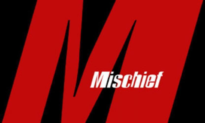 Mischief next episode air date poster