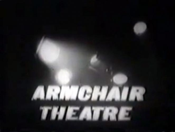 Armchair Theatre next episode air date poster