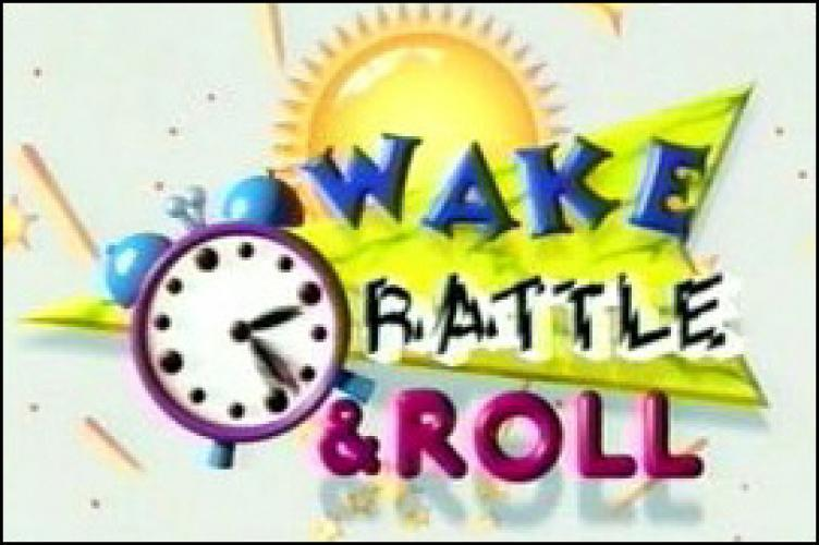Wake, Rattle & Roll next episode air date poster