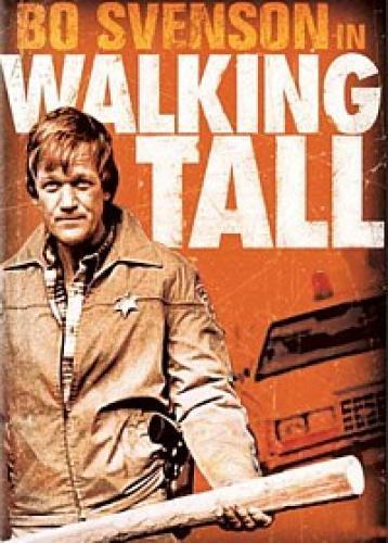 Walking Tall next episode air date poster