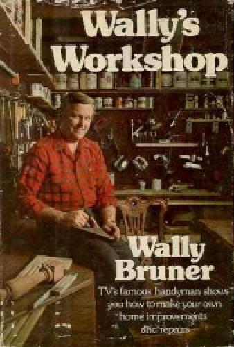 Wally's Workshop next episode air date poster