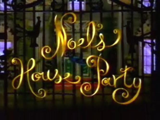 Noel's House Party next episode air date poster