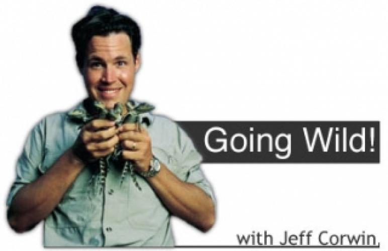 Going Wild with Jeff Corwin next episode air date poster