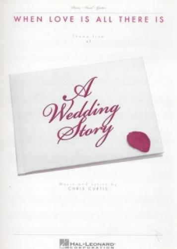 A Wedding Story next episode air date poster