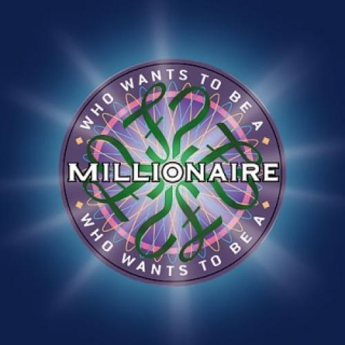 Who Wants to Be a Millionaire (AU) next episode air date poster