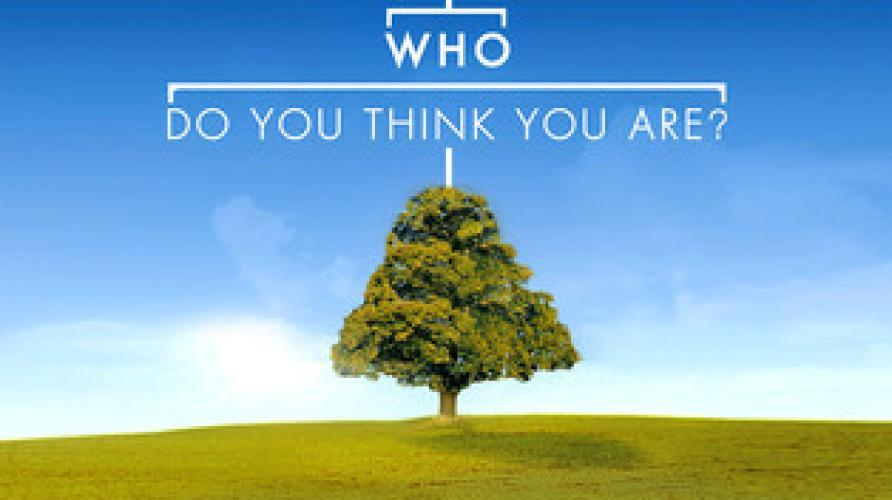 Who Do You Think You Are? (UK) next episode air date poster