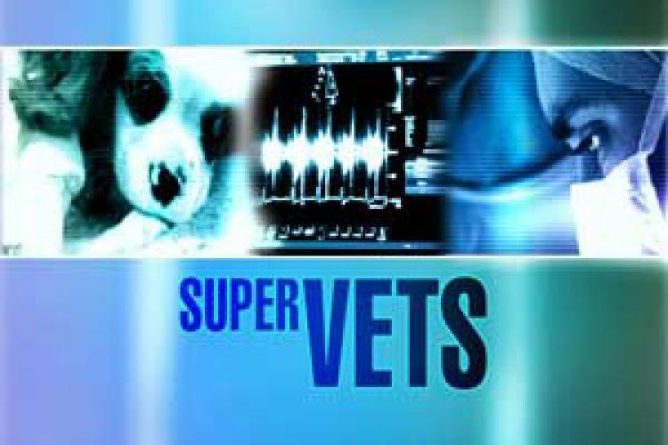 Super Vets next episode air date poster