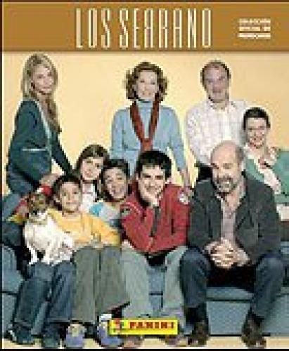 Los Serrano next episode air date poster