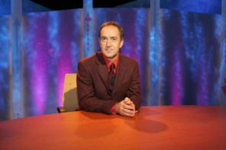 Help Your Self with Angus Deayton next episode air date poster