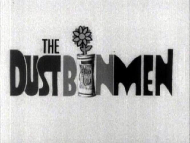 The Dustbinmen next episode air date poster