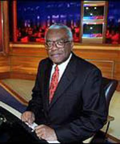Late Night with Trevor McDonald next episode air date poster