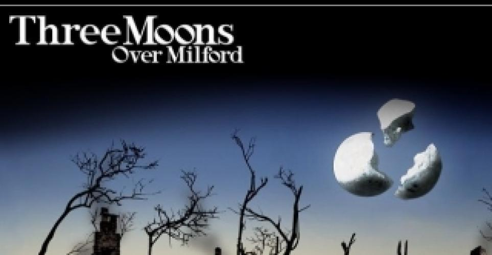Three Moons Over Milford next episode air date poster
