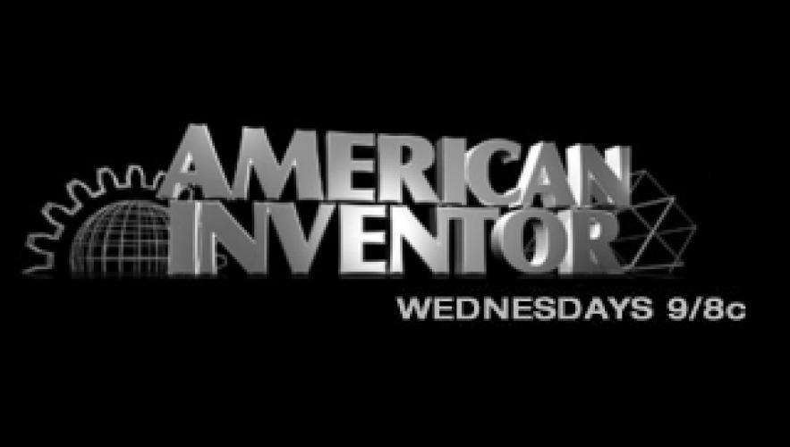 American Inventor next episode air date poster