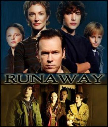 Runaway next episode air date poster