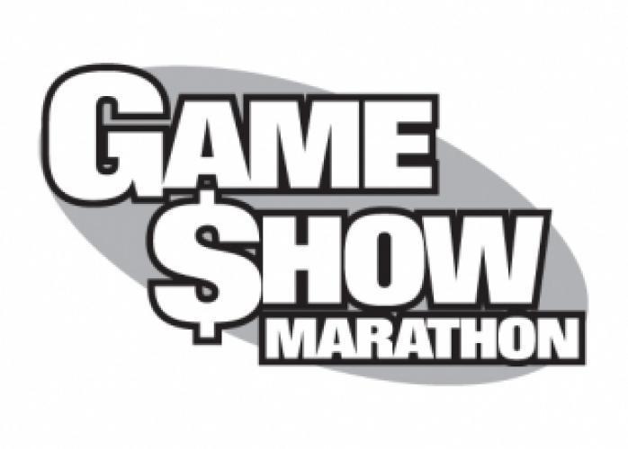 Gameshow Marathon next episode air date poster