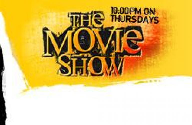 The Movie Show next episode air date poster