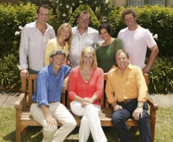 Better homes and gardens next episode air date countd Better homes tv show