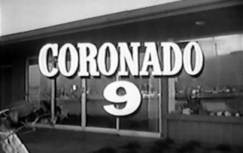 Coronado 9 next episode air date poster