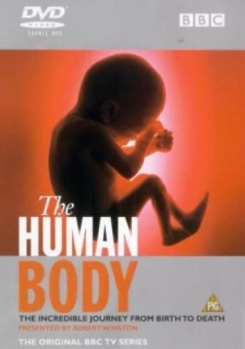 The Human Body next episode air date poster