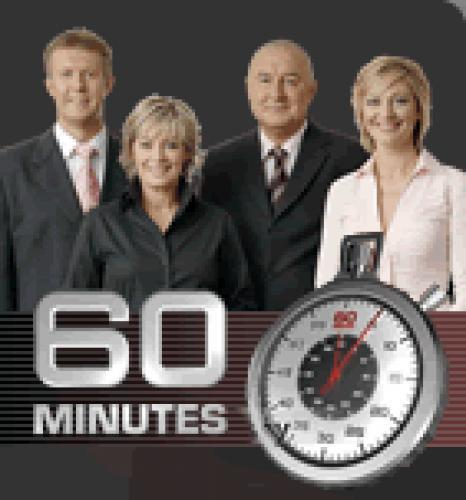 60 Minutes (AU) next episode air date poster