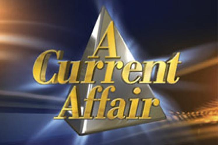 A Current Affair (AU) next episode air date poster