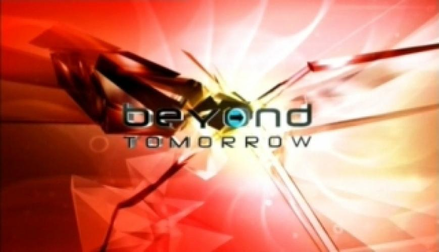 Beyond Tomorrow next episode air date poster