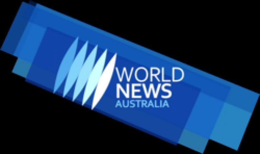 World News Australia next episode air date poster