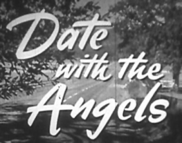 Date with the Angels next episode air date poster