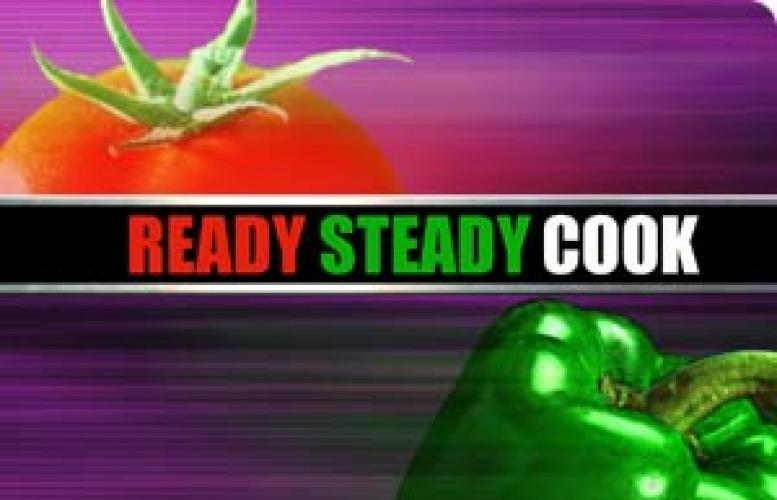 Ready Steady Cook (AU) next episode air date poster