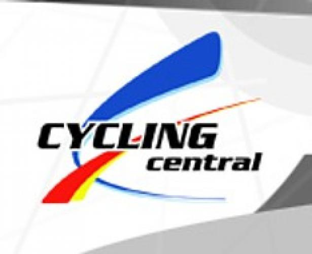 Cycling Central next episode air date poster