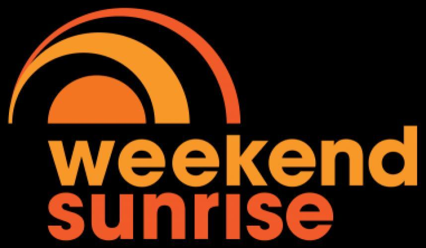 Weekend Sunrise next episode air date poster