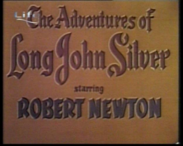 The Adventures Of Long John Silver next episode air date poster