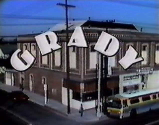 Grady next episode air date poster