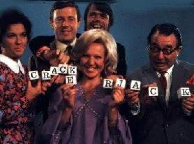 Crackerjack next episode air date poster