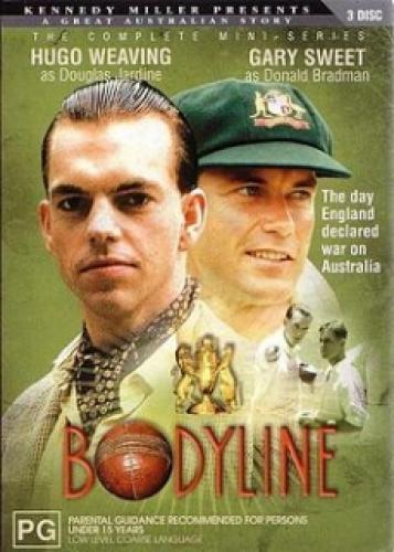 Bodyline: It's Not Just Cricket next episode air date poster