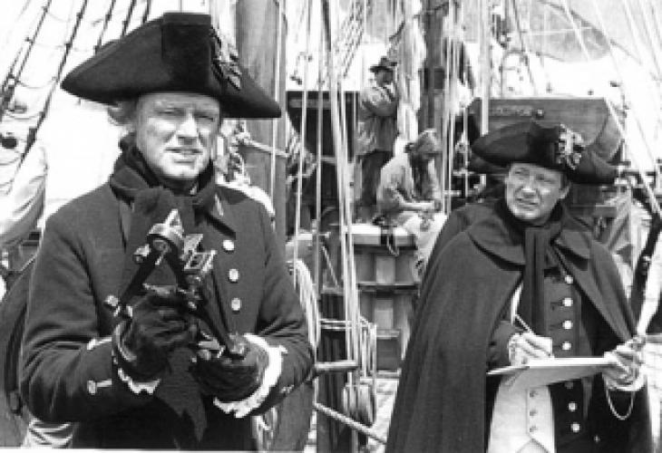 Captain James Cook next episode air date poster