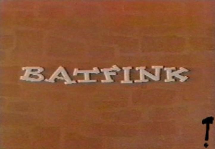 Batfink next episode air date poster