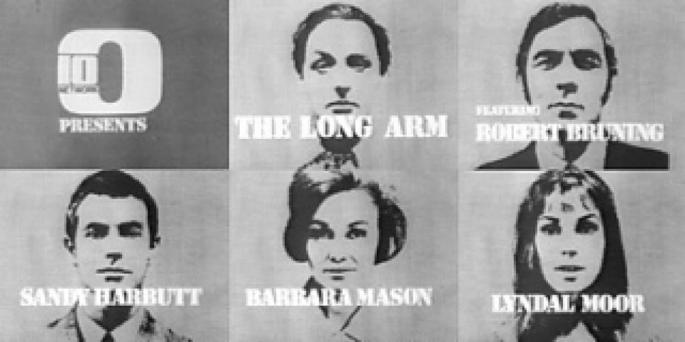 The Long Arm next episode air date poster