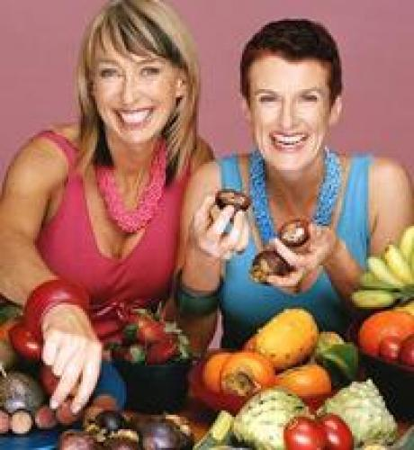 The Food Lovers' Guide to Australia next episode air date poster