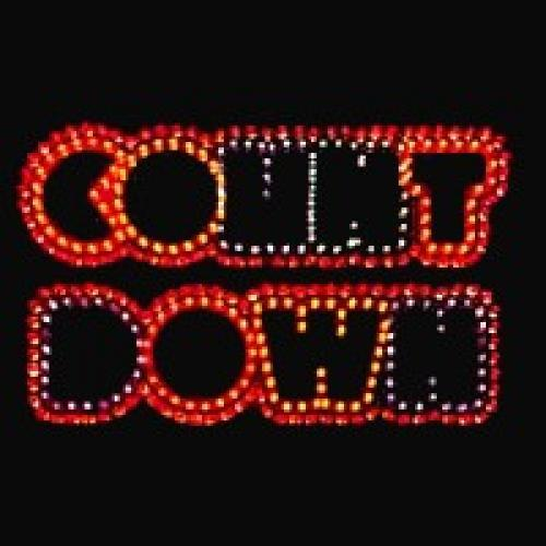 Countdown (AU) next episode air date poster