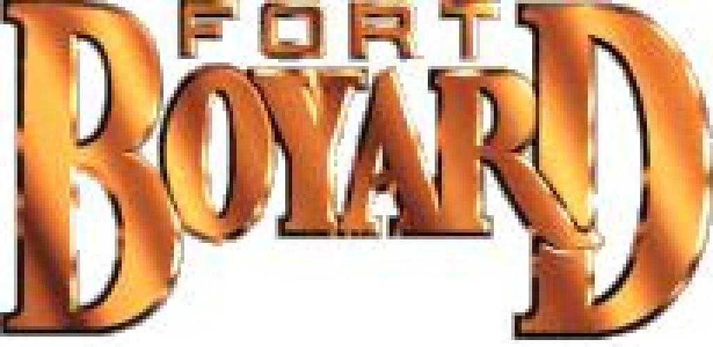 Fort Boyard next episode air date poster