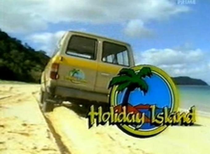 Holiday Island next episode air date poster
