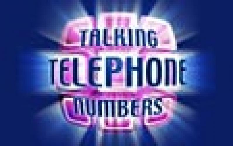 Talking Telephone Numbers next episode air date poster