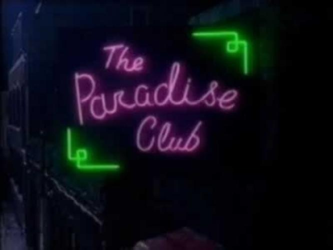 The Paradise Club next episode air date poster