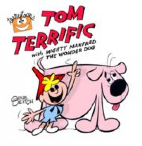 Tom Terrific next episode air date poster