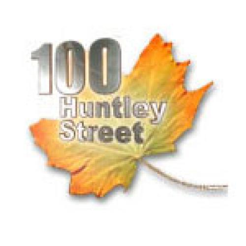 100 Huntley Street next episode air date poster