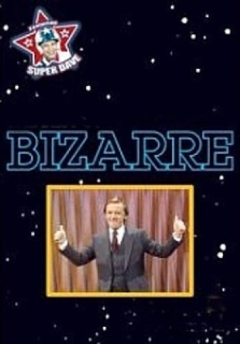 Bizarre next episode air date poster