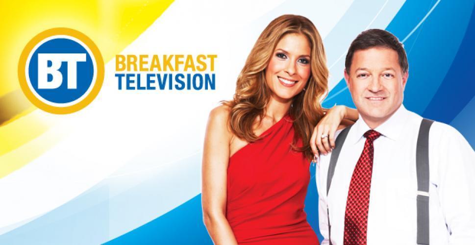 Breakfast Television (Toronto) next episode air date poster